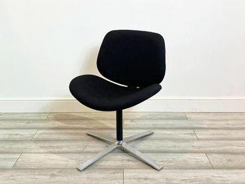 Used Orangebox Track-03 Fabric Lounge Chair