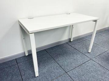 Used 1200mm Haworth Height Adjustable Desks