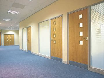 Office furniture - Office Partitions