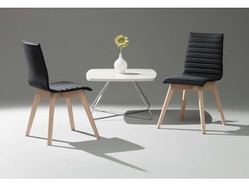 Contemporary breakout/meeting chairs