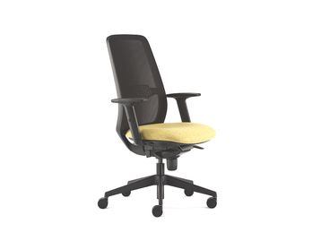 Magnificent budget priced task chair from our 'New Furniture' pages