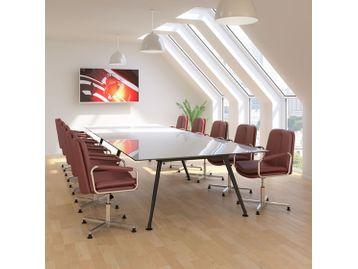 Simple effective design - Meeting/Boardroom table
