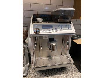 Used Saeco Coffee Machine