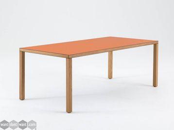 Ex Display James Burleigh Bosa Table
