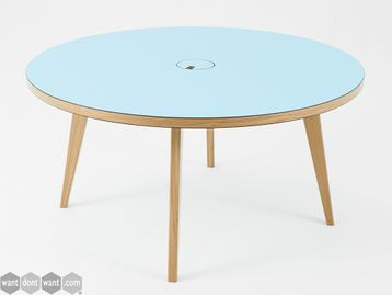 Ex Display James Burleigh 'Jura' Coffee Table