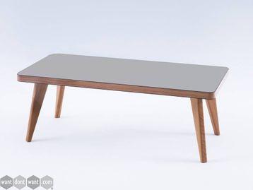 Ex Display James Burleigh 'Osprey' Coffee Table