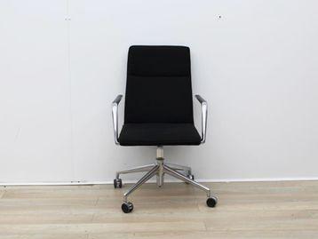 Used Brunner Black Operator Chair