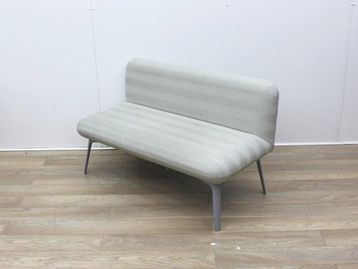Used Boss Design Reception Sofa