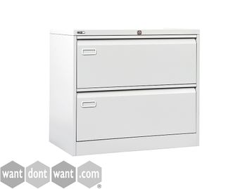 Brand New Lateral Side Filing Cabinets