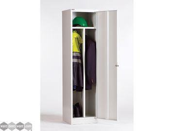 Brand New Single Door Steel Lockers