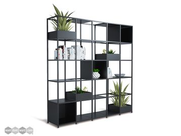 Brand New Modular Grid Shelving and Storage System