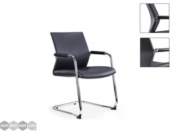 Brand New Ergonomic Meeting & Visitor Chair