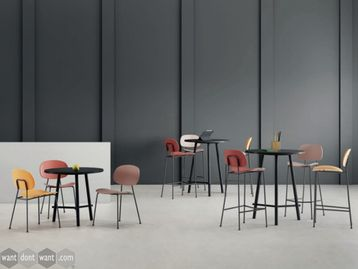 Brand New Colourful High Stools