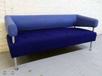 Used Pledge 'Koko' 3 Seater Sofa