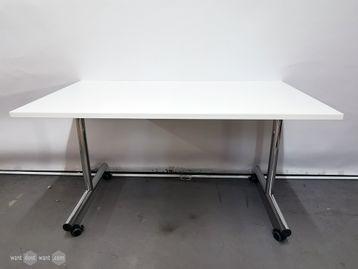 Sven Christiansen Flip-Top Folding Table 1400mm x 800mm