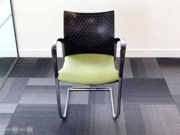 Used Senator Meeting Chairs
